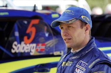 """WRC: Prodrive frappé par le syndrome de """"Petter"""" ?"""