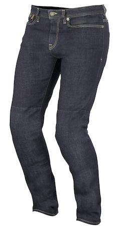 Alpinestars jean Charlie: typique des années 1970