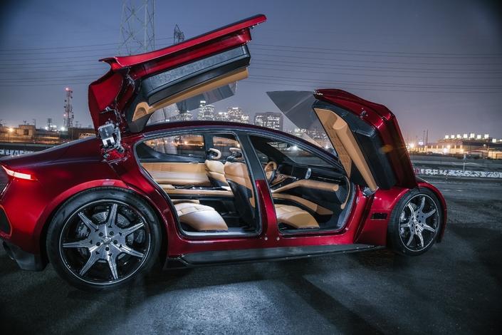 Start-up automobiles: Américains, chinois ou européens, les nouveaux Tesla arrivent