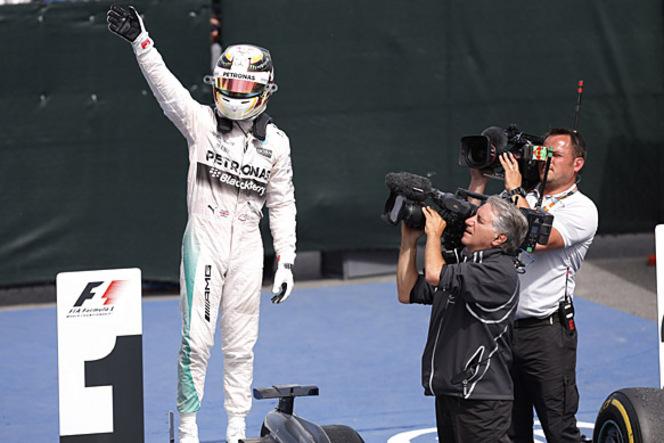 F1 - GP du Canada : Hamilton, sans surprises