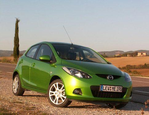 Essai - Mazda 2 : vive la légèreté