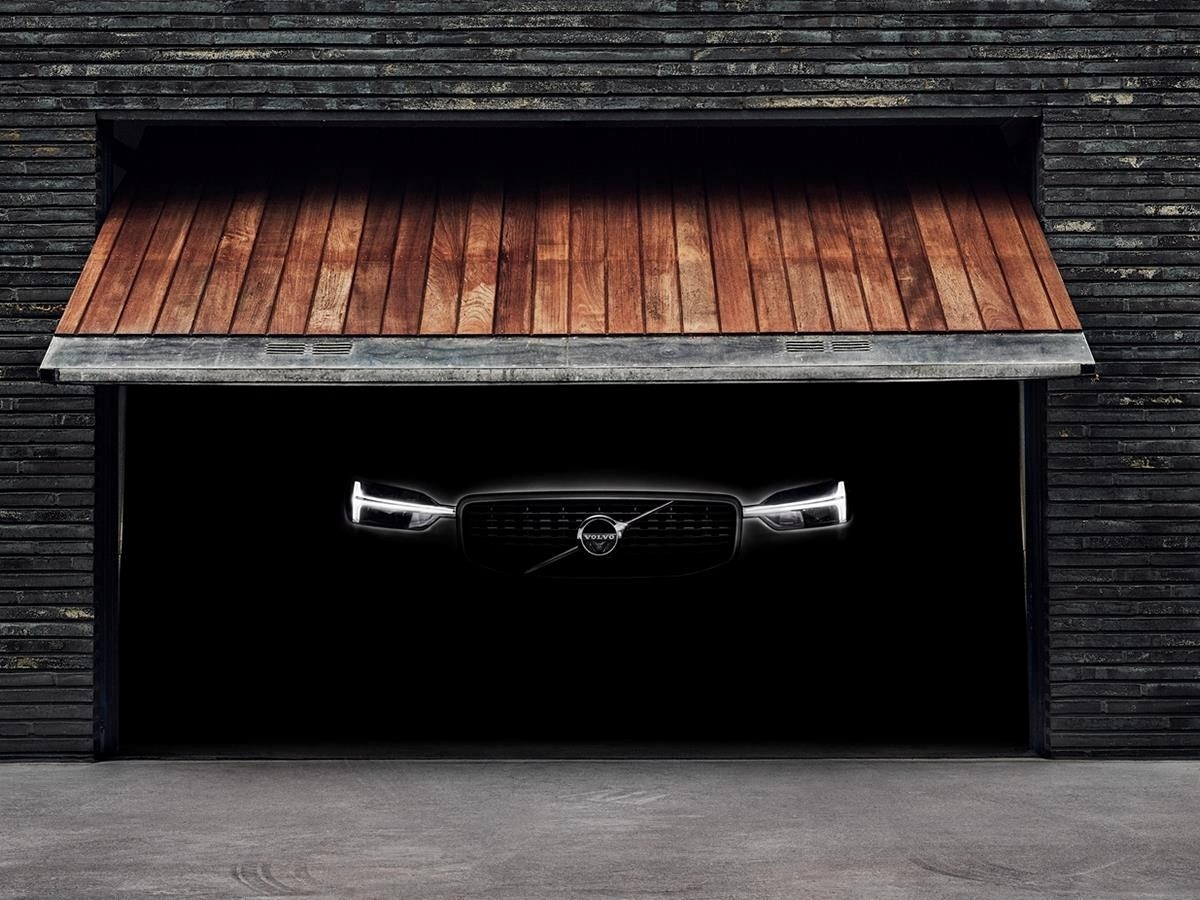 Volvo présente son nouveau XC60