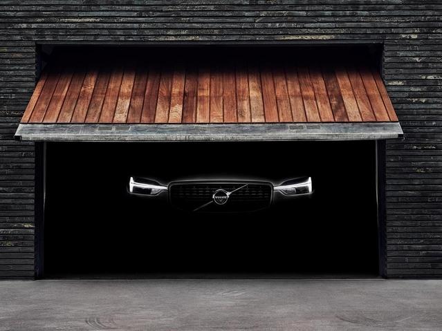 Salon de Genève 2017 - Le Volvo XC60 se dévoile en live