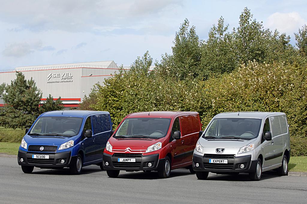 Fiat Scudo Citroen Jumpi Peugeot Exp…