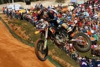 Mx2 à Agueda - Ktm place 2 pilotes sur le podium