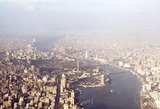 Le Caire : aux côtés de la pollution auto, la pollution sonore sévit