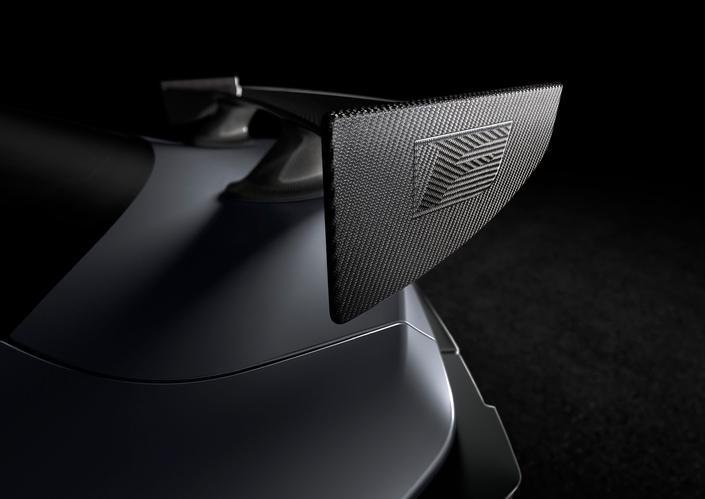 Lexus prépare une RC F Track Edition