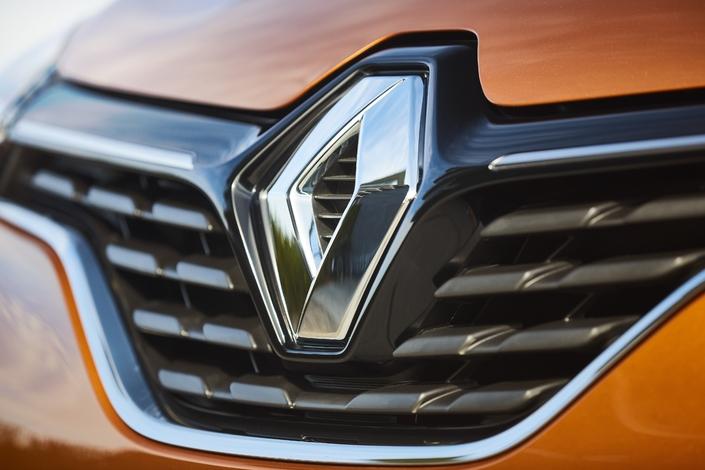 Les cinq prochains chantiers de Renault