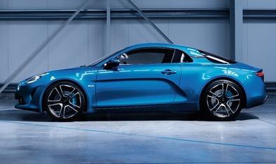 Après l'A110, la suite du programme Alpine devrait être un SUV, qui servirait de machine à cash.