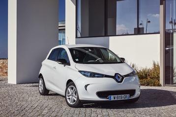 Côté technique et autonomie, Renault est au point. Il serait temps d'en profiter pour lancer une électrique plus grande.