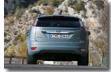 Essai - Ford Focus II restylée : kinetic thérapie