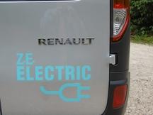 Essai - Renault Kangoo ZE Grand Confort: un utilitaire électrique vraiment... utile