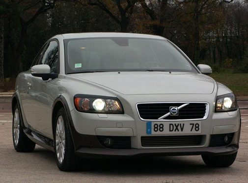 Essai - Volvo C30 : passé recomposé