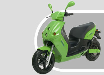 Les scooters électriques e-max débarquent bientôt en France