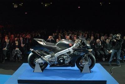 Superbike - Aprilia: De nouveau avec Biaggi ?