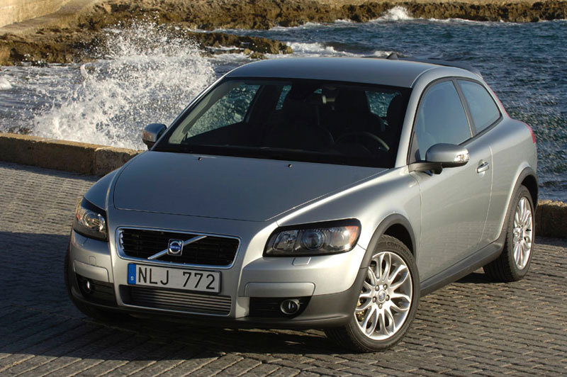 essai volvo c30 pass recompos. Black Bedroom Furniture Sets. Home Design Ideas