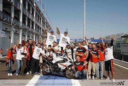 Le Team Autrichien champion du monde d'endurance : réactions