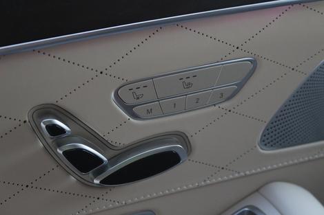 Essai vidéo - Mercedes Classe S (2017) : la voiture du patron