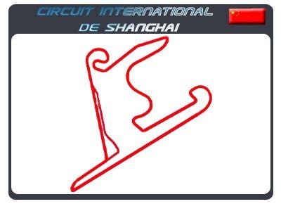 Moto GP - Chine: C'est la der à Shanghaï