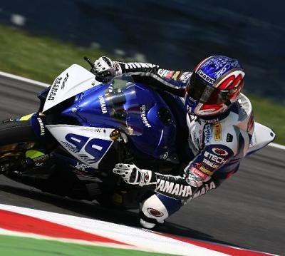Supersport - Yamaha: Les R6 officielles ne seront plus là en 2010