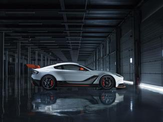 "L'Aston Martin Vantage GT12 est ""sold out"""