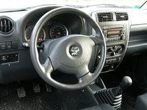 Essai - Suzuki Jimny 1.3 VVT: l'alternative à la nouvelle Panda 4x4?