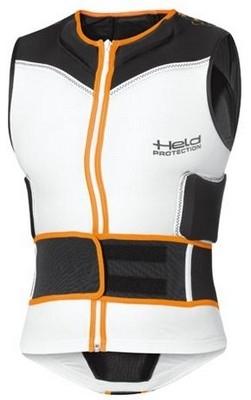 Une dorsale spéciale fille : la Held Recia.