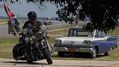 Marché: Cuba ouvre son marché, une aubaine pour les scooters premier prix ?