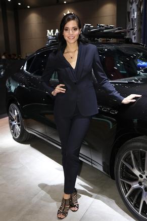 Election de Miss Genève 2017 - 10 hôtesses à départager