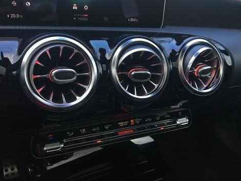 Essai - Mercedes Classe A 180d : la classe éco