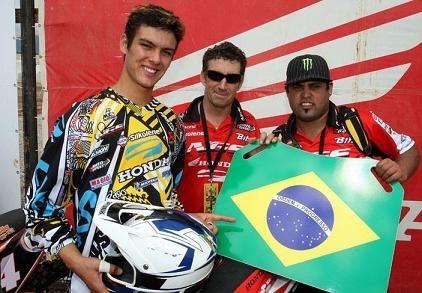 GP du Brésil : NGS satisfait de Cédric Soubeyras