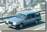 Essai - Volvo V70 : break de déménagement