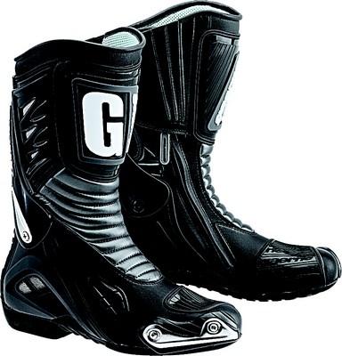 Gaerne GRW Aquatech: pour garder vos pieds au sec!