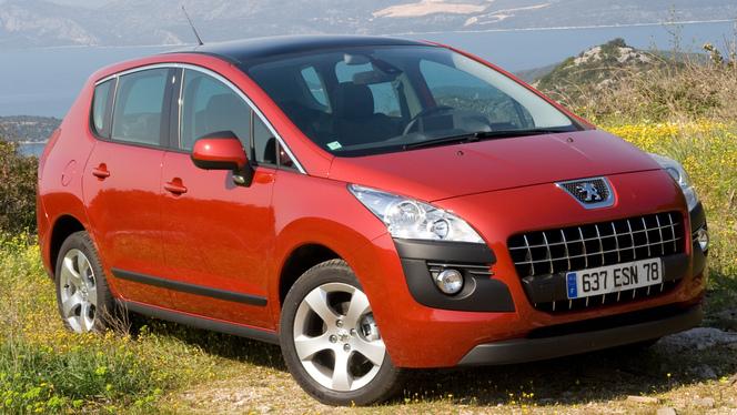 L'avis propriétaire du jour : kochette31 nous parle de son Peugeot 3008 2.0 HDi 150 FAP Premium Pack