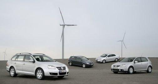 La Volkswagen Jetta voit la vie en Bluemotion cette année