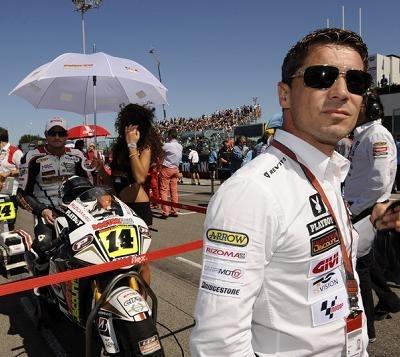 Moto GP - Honda: Cecchinello tient à garder Randy