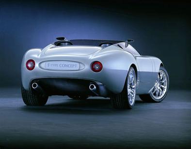 Jaguar F-Type: Tata envisagerait la relance du projet!
