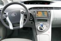 Essai - Toyota Prius III : vraiment mieux