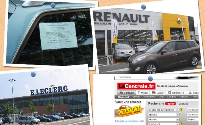 Dossier - Vous vendez votre voiture d'occasion : les + et les - de toutes les filières existantes