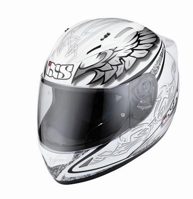 IXS: HX 406 le casque MYSTIC