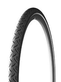 Gamme City Trekking de Michelin : des pneus pour vélos résistant à la pollution !