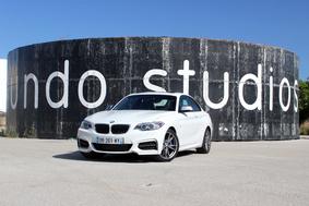 Essai vidéo - BMW Série 2 : le retour aux fondamentaux