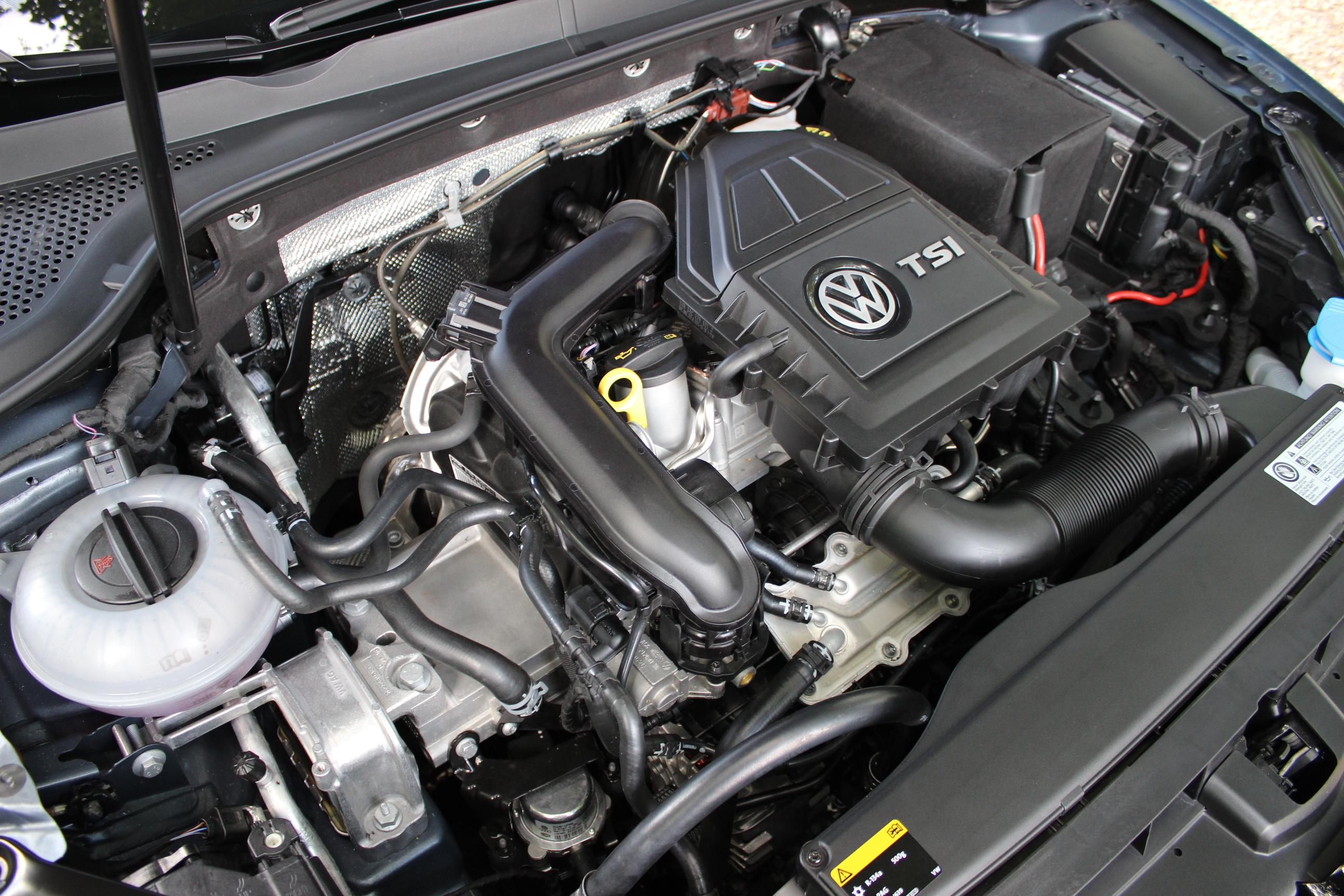 Essai - Volkswagen Golf 1.0 TSI BlueMotion   l essence qui fait oublier le  diesel 1eefe94f17d