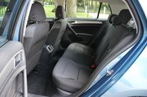 Essai - Volkswagen Golf 1.0 TSI BlueMotion : l'essence qui fait oublier le diesel