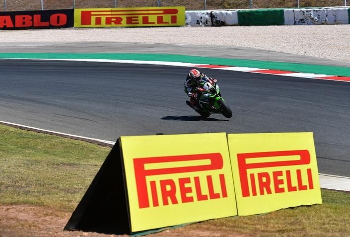 Championnat du Monde Motul FIM Superbike: Pirelli resigne jusqu'en 2020