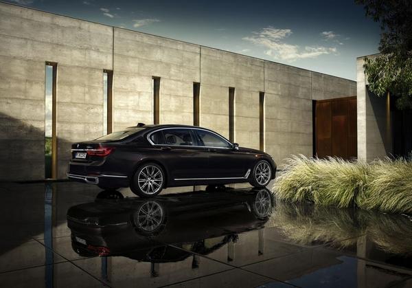 Nouvelle BMW serie 7 2016 S7-BMW-officialise-la-nouvelle-Serie-7-355432
