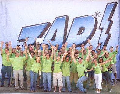 ZAP Alias : un véhicule de sport électrique à 3 roues produit dès 2009 !