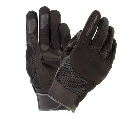 Tucano Urbano: gant MRK... pour rester dans le noir