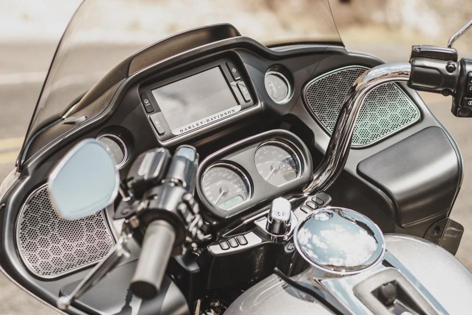 Nouveauté 2016 : Harley Davidson Road Glide Ultra