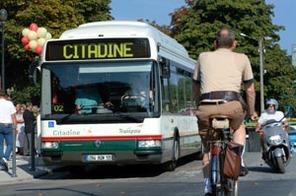 Lille Métropole encourage les transports alternatifs à la voiture